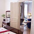 prague apartment rental