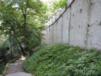 Hunger Wall