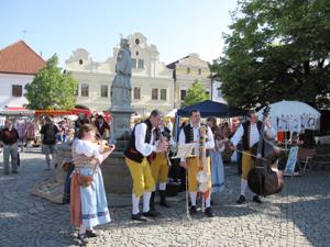 Dating customs in the czech republic