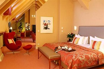 Aria Hotel Prague Room