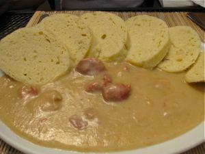Czech Food And Czech Cuisine