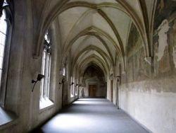 Emauzy Monastery