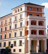Hotel Da Vinci Prague