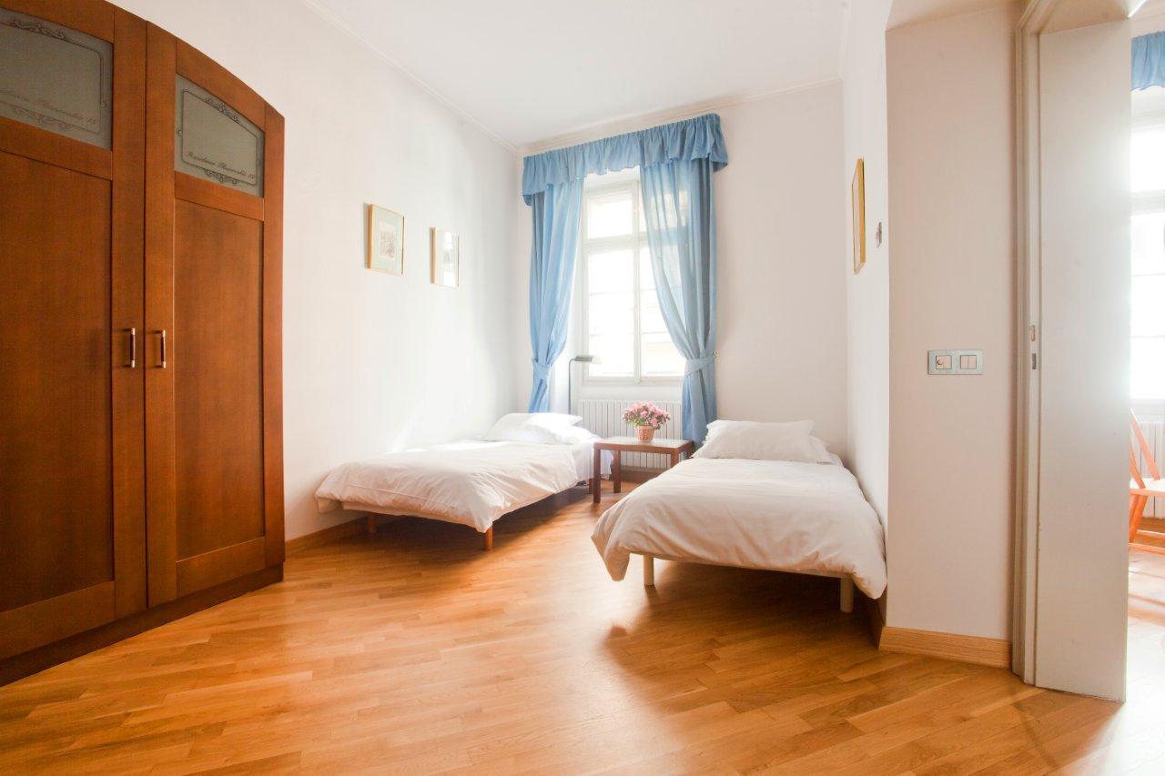 Magdalena apartment second bedroom