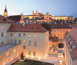 Mandarin Hotel Prague