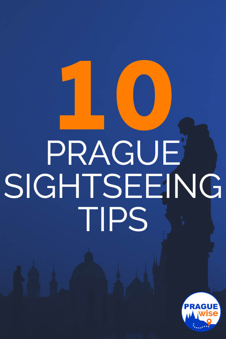 Prague sightseeing tips