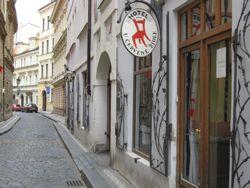Red Chair Hotel Prague