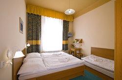 Sofia hotel room
