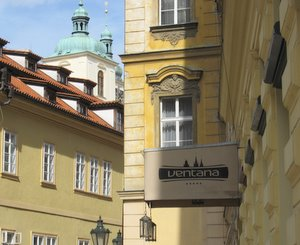 Restaurants Near Unitas Hotel Prague